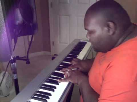 I Am What You See - Bishop Paul S. Morton (chord Tutorial) video
