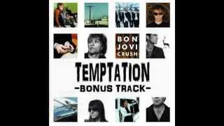 Watch Bon Jovi Temptation video