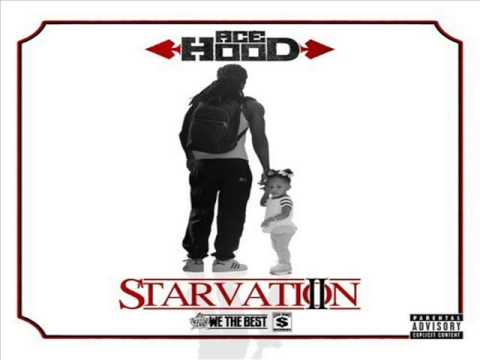 Ace Hood - Starvation 2 (new Mixtape) Full Cd With Download Link deejayhellrell video