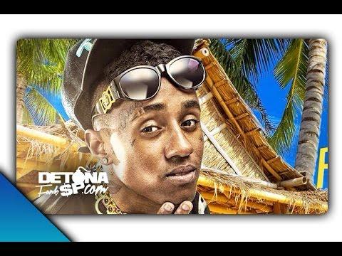 MC Dede - Chegou o Verão (Studio FZR) Lançamento Oficial 2014
