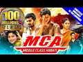 Mca  Middle Class Abbayi  2018 New Released Hindi Dubbed Movie | Nani, Sai Palla