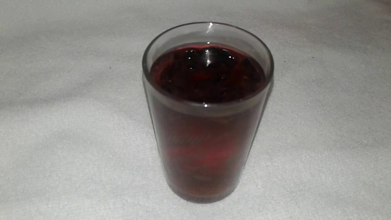 هذا المشروب يخلصك من فقر الدم للابد من بعد اسبوع فقط
