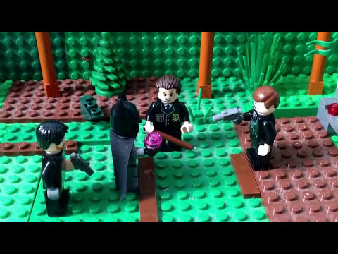 Lego Batman (My First Video)