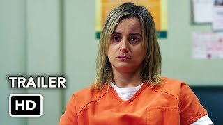 Orange Is the New Black Season 6 Trailer (HD)
