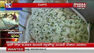 Youth Attracts With Their Floriculture Using Poly House Farming | East Godavari