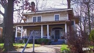Tyler Perry Meet The Brown's Tv show house/film location