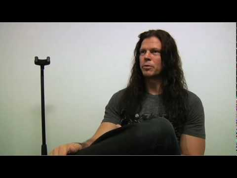 Interview with Megadeth's Chris Broderick