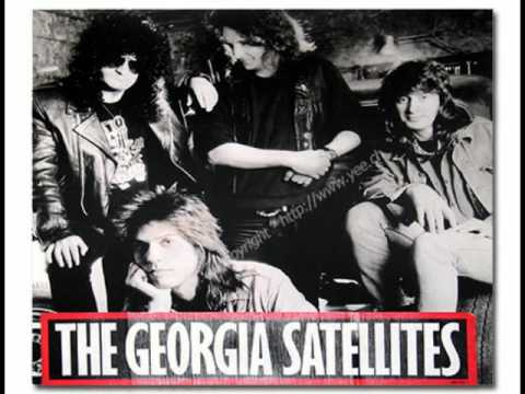 Georgia Satellites - Mon Cherie