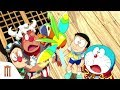 Doraemon The Movie 2018: Nobita's Treasure Island   Official Trailer