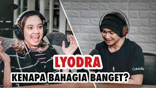 Download lagu ANJI & LYODRA, MAU BIKIN APA?
