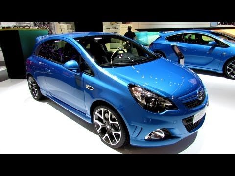 0 2014 Opel Corsa   Insight