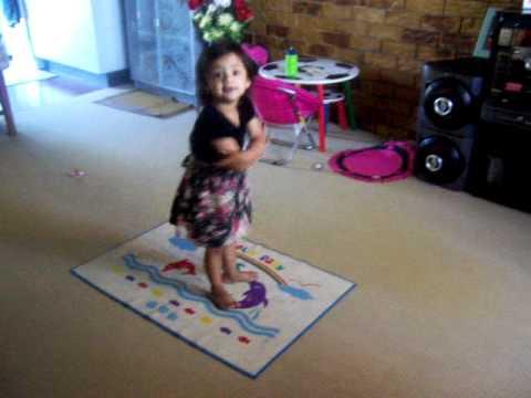 randaka dance by Sahana