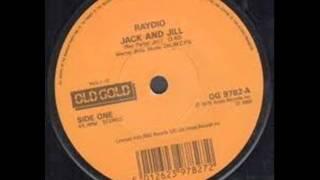 Watch Raydio Jack And Jill video
