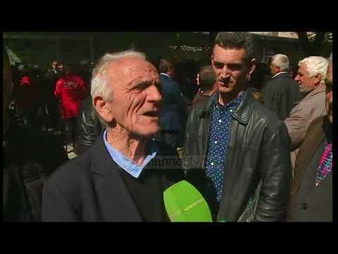 Protestuesit: Rama të lirojë të arrestuarit sa nuk është vonë - Top Channel Albania - News - Lajme