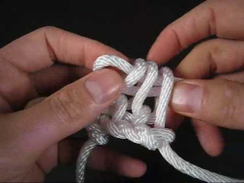 How to Make the Slatt's Rescue Belt by TIAT
