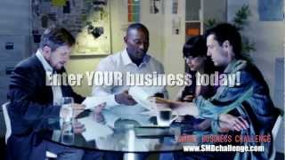 """""""The SMB Challenge - Win Your Share of $50,000 to Help Your Business Grow"""""""