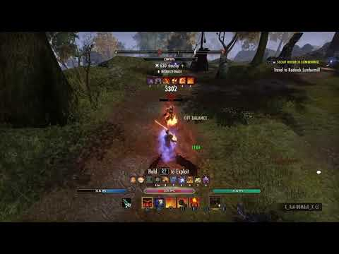 Horns Of The Reach: PVP-MAGIC DK Baldur The New Standard For Magic Dragonknight