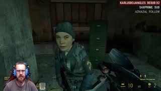 Half-Life 2 - Part Trois - More Fail!
