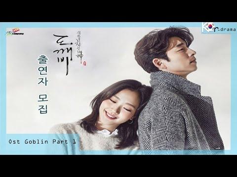 [도깨비 OST Part 1]  (CHANYEOL, PUNCH) - Stay With Me MV