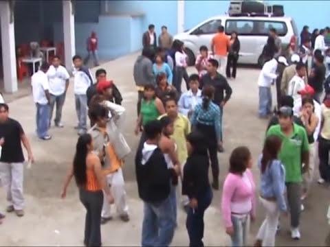 Perú-VIENTO  Los Cheveres de Chimbote - NACHO VALENTIN