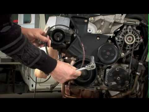 NAPA Service Tool Stretch Belt Mate™ Kit