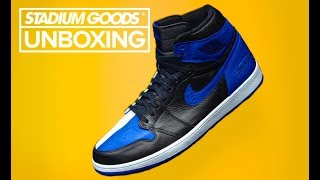 "Air Jordan 1 ""Board of Governors"" - Only 88 Pairs Exist! 
