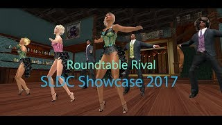 Roundtable Rival: SLDC Showcase 2017