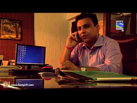 Crime Patrol - Embraced - Episode 390 - 5th July 2014