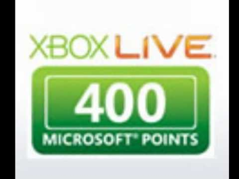 Free Microsft Points NO survay or Download