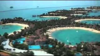 Dubai- The World Island HD