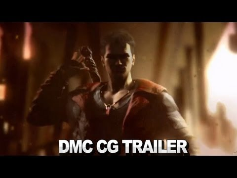 DmC CG Trailer