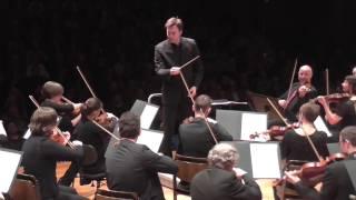 Copland Appalachian Spring Orchestral Suite Conductor Karel Deseure
