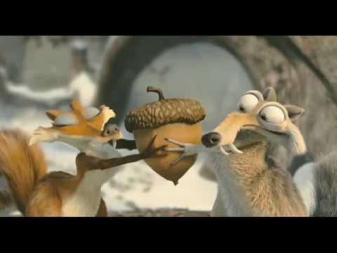 ICE AGE 3: DAWN OF THE DINOSAURS New Trailer (11/22/08)