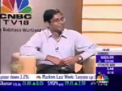 mChek Market Development Director, Navin Thangiah meets Infosys Founder, Narayana Murthy on CNBC