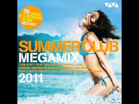 SummerClub Megamix 2011