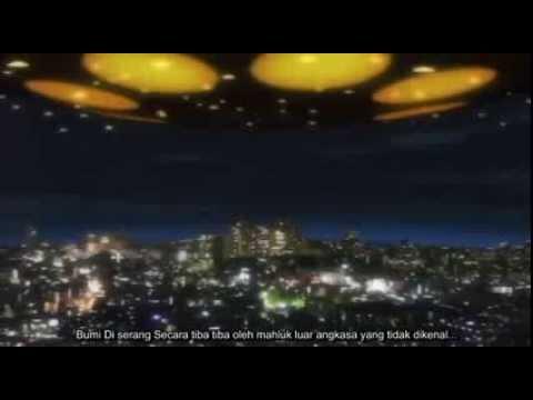 Keroro Gunso Episode 1 Subtitle Indonesia video