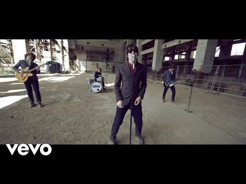 The Strypes - Hometown Girl