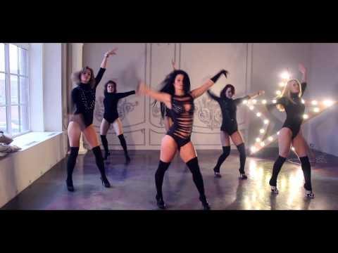 Go-go  Electro (Bololy Dance)