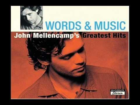 John Mellencamp - I Need A Lover
