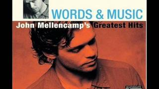 Watch John Mellencamp I Need A Lover video