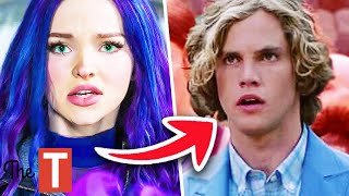 What Nobody Realizes About Chad In Descendants 3