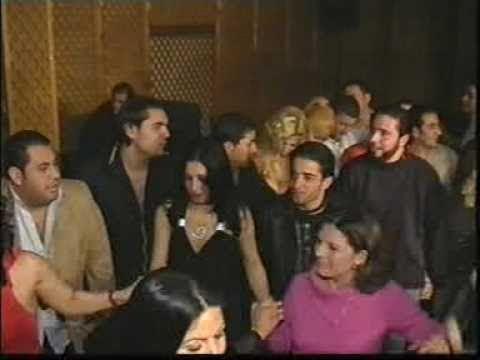 ساريه السواس  حفله خاصه2012