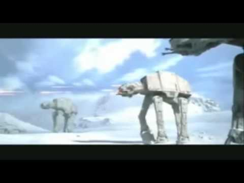 Star Wars Blu-Ray Trailer.