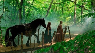 Family Fantasy Adventure Films :  Albion- The Enchanted Stallion