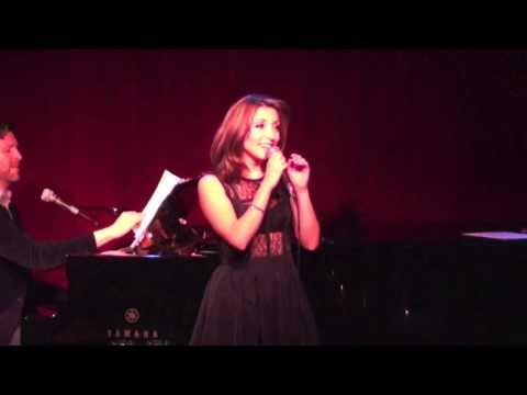 Christina Bianco 'Part Of Your World' parody of petite princess problems!