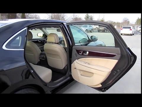 2011 Hyundai Equus Signature Start Up, Engine, and In Depth Tour/Review