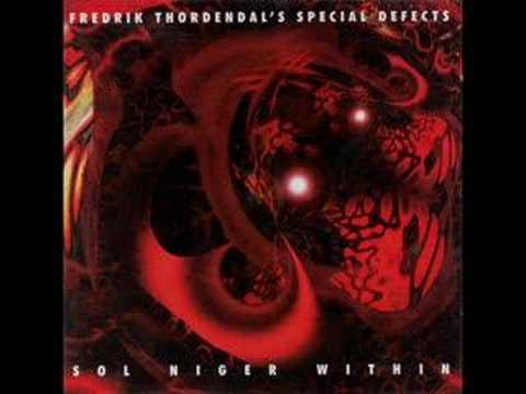 Fredrik Thordendals Special Defects - Descent To The Netherworld