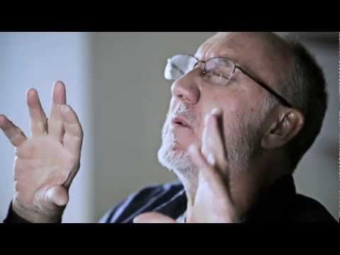 PETE TOWNSHEND: 'WHO I AM'