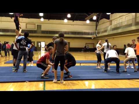 Fletcher Academy days tryouts - 04/07/2014