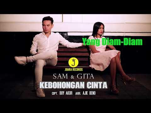 Download Sam & Gita - Kebohongan Cinta  s  Mp4 baru